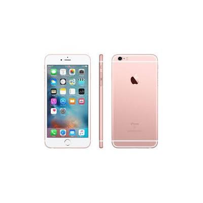 Apple Iphone 6s Plus - Rose...