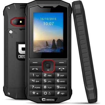 Crosscall Téléphone Spider X1