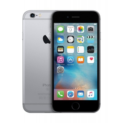 iPhone 6S Gris sidéral 32Go...