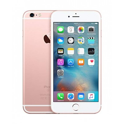 iPhone 6S Rose Gold 64 Go...