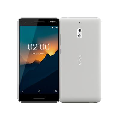 Nokia 2.1 Silver 8 Go