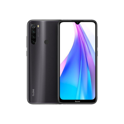 Xiaomi Redmi Note 8T Grey...