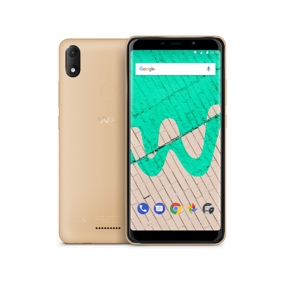 Wiko View Max 32Go Gold