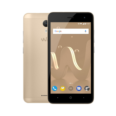 Wiko Jerry 2 Gold 8 Go