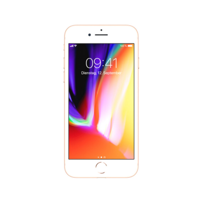 Apple iPhone 8 Gold 64 Go