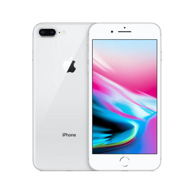 Apple iPhone 8 Plus Silver...