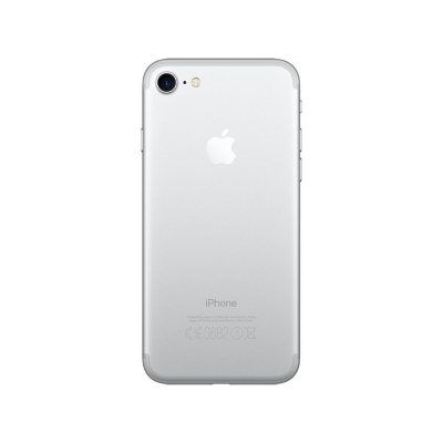 Apple Iphone 7 Silver 32 Go