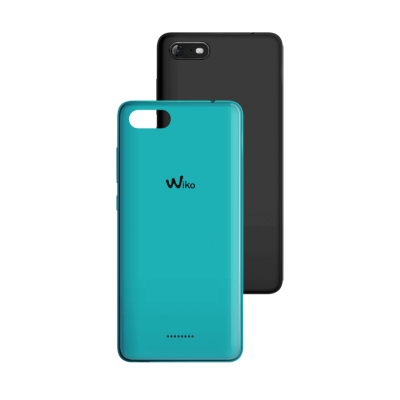 Wiko Tommy 3 Anthracite 16...