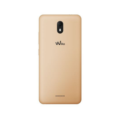 Wiko View Go 16 Go Gold