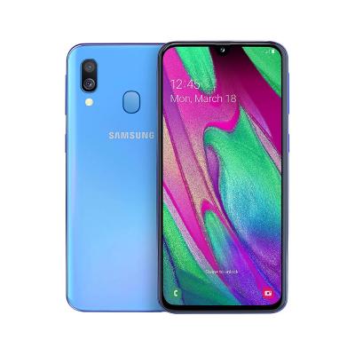 Samsung A40 Bleu 64 Go Dualsim