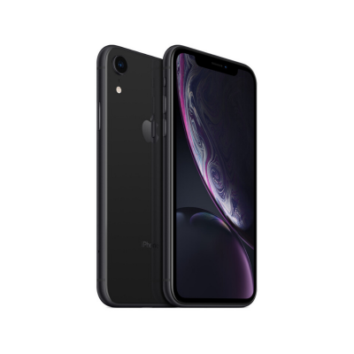 Apple iPhone Xr Noir 64 Go