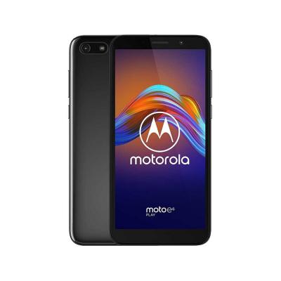 Motorola Moto E6 Play Noir...