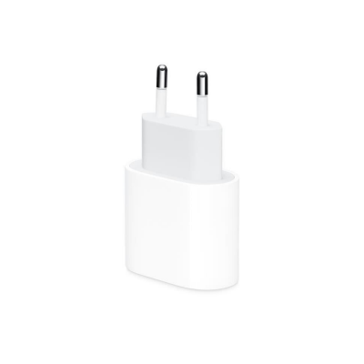 Tête de Charge Apple 18W en...