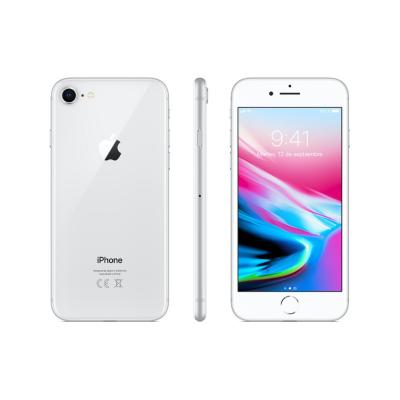 iPhone 8 Silver 64 Go Débloqué