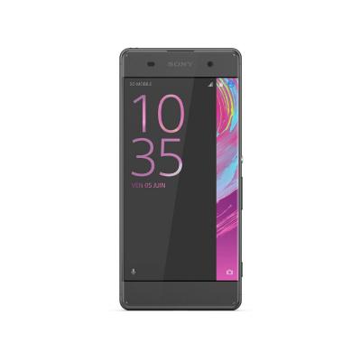 Sony Xa 16 Go Black Dual Sim