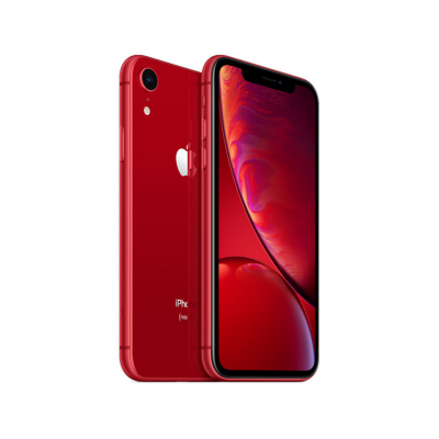 Apple iPhone Xr Red 64 Go