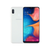 Samsung Galaxy A20e Blanc...