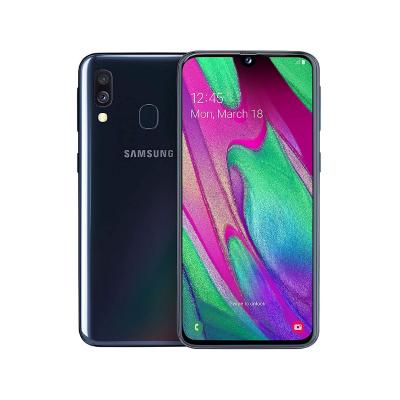 Samsung A40 Noir 64 Go Dualsim
