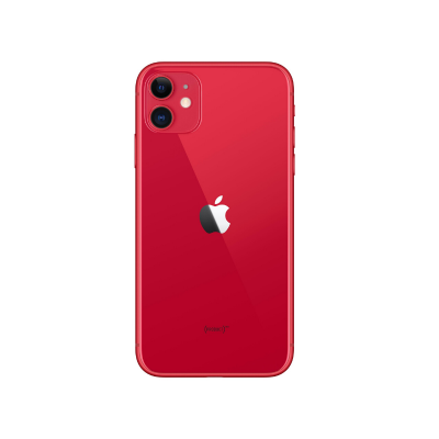 Apple iPhone 11 Red 256 Go