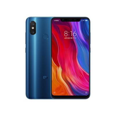 Xiaomi Mi 8 Dualsim 64 Go Bleu