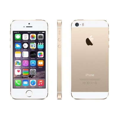 Iphone 5s 16 Go - Or-...