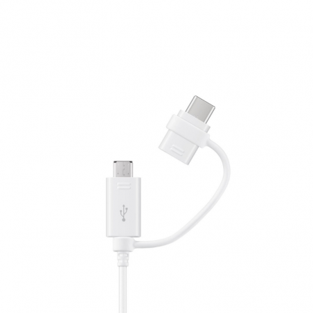 Samsung - Cable usb samsung type c