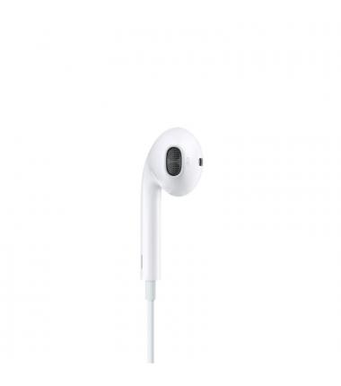 Ecouteurs Apple Earpods Lightning pas cher