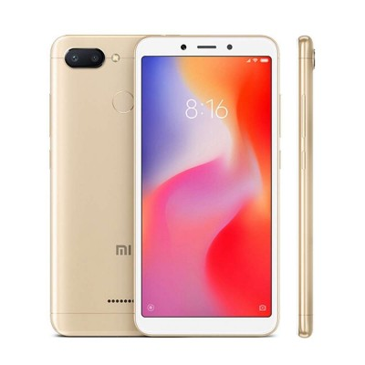 Xiaomi Redmi 6 - 32 Go -...