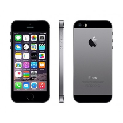 iPhone 5S 16 Go - Gris...