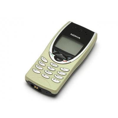 Nokia 8210 - Gold