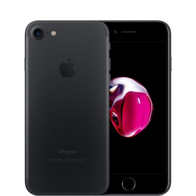 iPhone 7 - 256 Go - Black -...