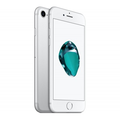 iPhone 7 - 256 Go - Silver-...