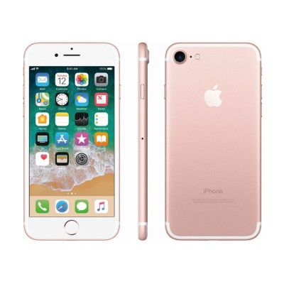 iPhone 7 - 32 Go - Rose...