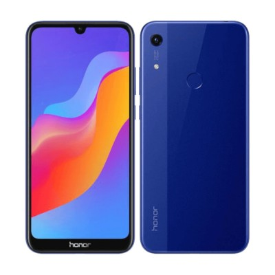 Huawei Honor 8A - 32 go - Bleu
