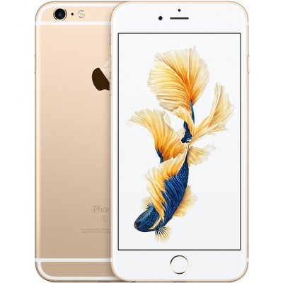 iPhone 6S 64 Go - Gold -...